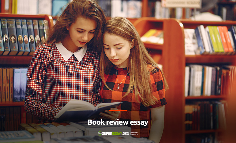 Buy a Book Review Online