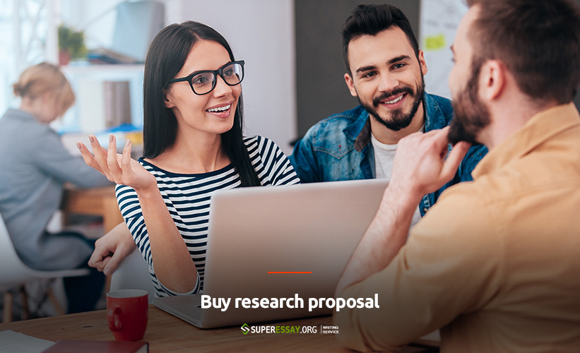 Buy Research Proposal