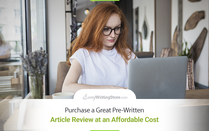 ARTICLE REVIEWS FOR MONEY